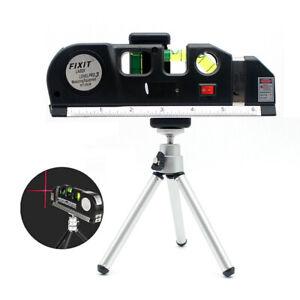 Laser Level Tool Multipurpose Laser Level Line Laser Kit With Triangle Bracket