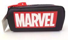 Marvel Comics Exclusive 1 Compartment Big Zipper Pencil Case NWT Free shipping