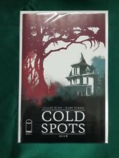 COLD SPOTS #2 (OF 5) (Image Comics, 2018) 09/26/18 NM