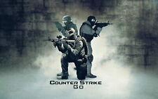 63103 CS GO Counter Strike Global Offensive FPS Hot Wall Print POSTER CA