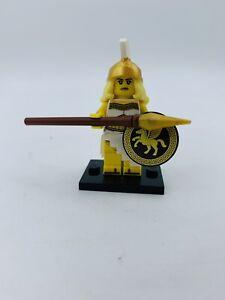 71007 LEGO Collectible Minifigures Series 12 | Battle Goddess