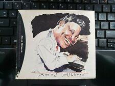 AMOS MILBURN - Blues Barrelhouse & Boogie Woogie: Best Of 46-55 - 3 CD - Box Set