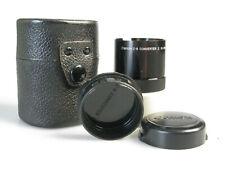Canon C-8 Converter 2  6.5-26mm 1:1,7 Telekonverter für Canon C-8 Film Kameras