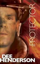 The Protector The O'Malley Series #4