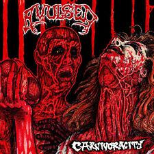 AVULSED-CARNIVORACITY-LP-Death Métal