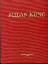 KUNC - Milan Kunc