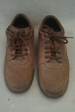 Rockport world tour womens classic shoes size 7M brown