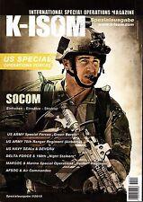 K-ISOM Spezial Ausgabe Nr.I / 2015 SOCOM US Elite Special Operations Forces