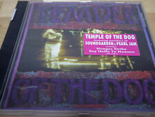 TEMPLE OF THE DOG - Selftitled - NM (CD)