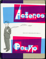 DAVID MAZZUCHELLI ASTERIOS POLYP • ÉDITION ORIGINALE U.S. • JUIN 2009