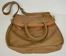 Cri De Coeur Handbag Crossbody Bag Stachel Vegan Faux Leather PETA Approved