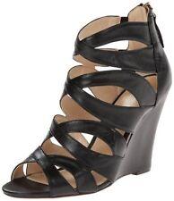 Nine West Women's Leather Sandals