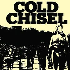 Cold Chisel - Cold Chisel Vinyl LP Cover Aussie Hard Rock Sticker or Magnet