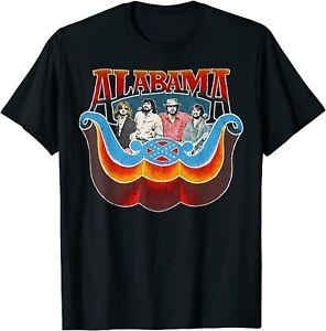 Alabamas Funny Band For Men Women T-Shirt