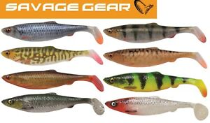 Savage Gear 3D and 4D herring shad LB 13.16 19 and 25cm 1pcs. crazy prices