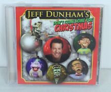 Jeff Dunham's Don't Come For Christmas CD