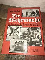 Die Wehrmacht von John Pimlott (2010, Gebunden)