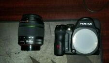 Pentax K-30 DSLR Digital Camera + 32 GB SD Card