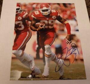 Eric Berry signed autographed 8x10 photo Kansas City Chiefs