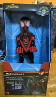 Cable Guys Miles Morales The Amazing Spider-man Phone & Controller Holder