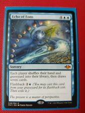 LP 4 sets Available 4 x Echo of Eons Modern Horizons Magic mtg NM English