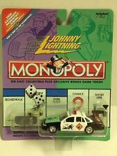 JL Johnny Lightning 1:64 Die cast Monopoly Rel 1 Do Not Pass Go Crown Victoria