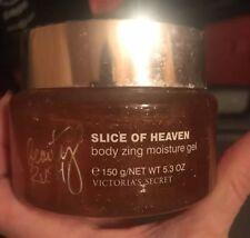 Victoria's Secret Beauty Rush ~Slice of Heaven~ Body Zing Moisture Gel