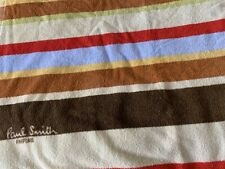 Paul Smith Parfums Stripe  Towel