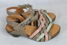 Think Schuhe Sandalen Damen Gr.37,neu