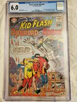 Brave and The Bold #54 - CGC 6.0 - DC 1964 - 1st App/ORIGIN Teen Titans!