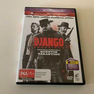 Django Unchained - Jamie Fox - Leonardo DiCaprio - Quentin Tarantino