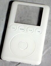 GENUINE Apple iPod G3 FRONT COVER w/Scroll Click Wheel 40GB 20GB 10GB 3rd Gen