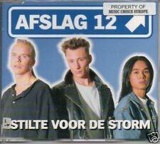 (2O) Afslag 12, Stilte Voor de Storm - CD