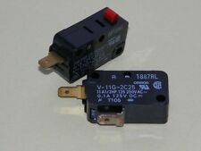 2pk- Push Button Switch  (#SW11NC)