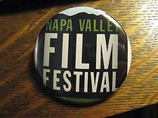 Napa Valley Film Festival California USA Advertisement Pocket Lipstick Mirror