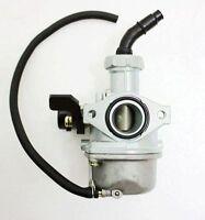 PZ 22mm Lever Choke Carb Carby Carburetor 125c PIT PRO Quad Dirt Bike ATV Buggy