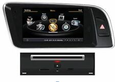 Autoradio dvd / gps / dvr / NAVI / 3G / bluetooth / ipod player AUDI Q5 2003-12 c149