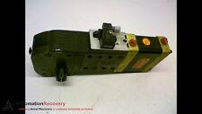 NORGREN EC63D-F-1-X43M-180A-R-15-21-0 PNEUMATIC POWER CLAMP #156789