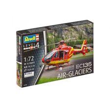 Ec135 Air-glaciers 1 72 Revell Model Kit