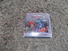 Disney Infinity Series 2 Power Disc Album