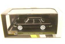 Toyota Toyopet Crown (black) 1962 RHD