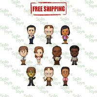 Funko The Office Mystery Minis Blind Boxes Vinyl Figures