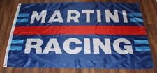 Martini Racing Banner Flag Rossi Porsche Formula One Team F1 Sign  Auto Car new