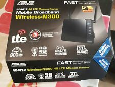 Asus 4g n12  Modem Router