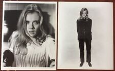 Two Hayley Mills Original Photographs 1968 Twisted Nerve