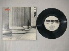 "Biko Peter Gabriel 7"" vinyl single record UK CB370 CHARISMA 1980"