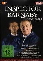 Inspector Barnaby, Vol. 07 [4 DVDs] von Renny Rye, Peter ...   DVD   Zustand gut