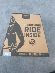 Saris Smart Trainer M2 Bluetooth Ant+ Indoor Training Rouvy Zwift FE-C - New