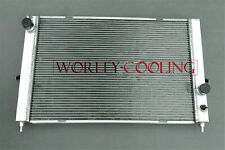 Aluminum radiator for LAND ROVER DISCOVERY II 2 V8 4.0 4.6L 1999-2004 01 02 MT