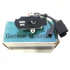 NOS GM Rare 1977  Chevy GMC truck Blazer Jimmy Wiper Switch
